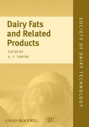 Dairy Fats and Related Products - 5m Books