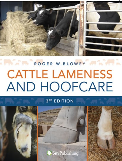 Cattle Lameness and Hoofcare 3rd ed