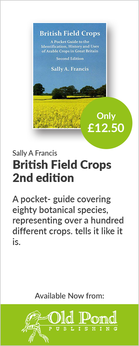 British Field Crops 2nd edition