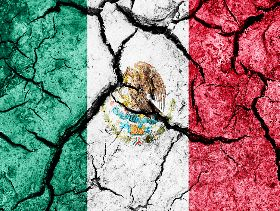 Mexico Facing Severe Drought Again in 2013