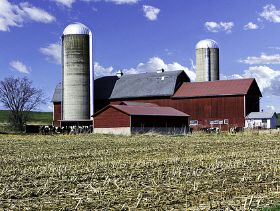 Study Reveals Health Insurance Costs Threaten Farm Viability